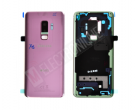 VITRE ARRIERE VIOLET SAMSUNG GALAXY S9+
