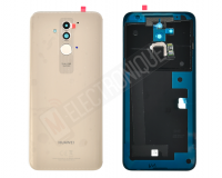VITRE ARRIERE GOLD HUAWEI MATE 20 LITE