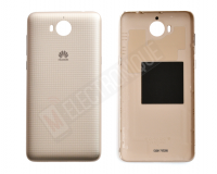 CACHE ARRIERE GOLD HUAWEI Y6 2017