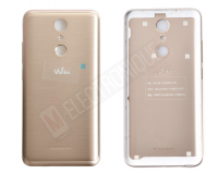 CACHE ARRIERE GOLD WIKO U PULSE 4G