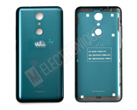 CACHE ARRIERE DEEP BLEEN ORIGINAL WIKO U PULSE 4G