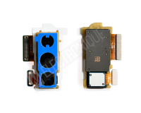 MODULE APPAREIL PHOTO SAMSUNG GALAXY S10 / S10+