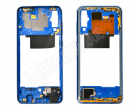 CHASSIS CENTRAL BLEU SAMSUNG GALAXY A70