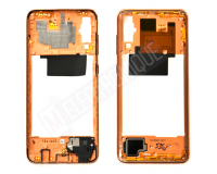 CHASSIS CENTRAL ORANGE SAMSUNG GALAXY A70