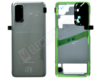 VITRE ARRIERE GRAY SAMSUNG GALAXY S20 5G
