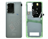 VITRE ARRIERE GRAY SAMSUNG GALAXY S20 ULTRA